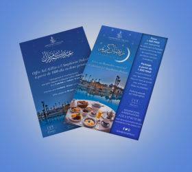Amphitrite Ramadan et Aid
