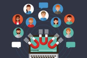 Le webmarketing et l' E-réputation