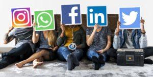 Nouveautés des réseaux sociaux