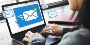 Vous pouvez envoyer vos mails prochainement via Facebook