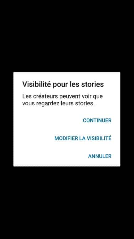 stories Linkedin